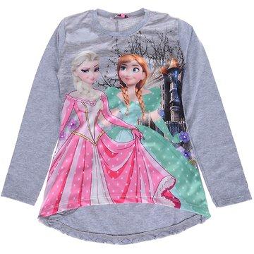 66ecb87eb61c Προϊόντα; ΚΟΡΙΤΣΙΑ · Μπλούζες - Πουκάμισα. Biricik παιδική εποχιακή μπλούζα  «Grey Dancing»