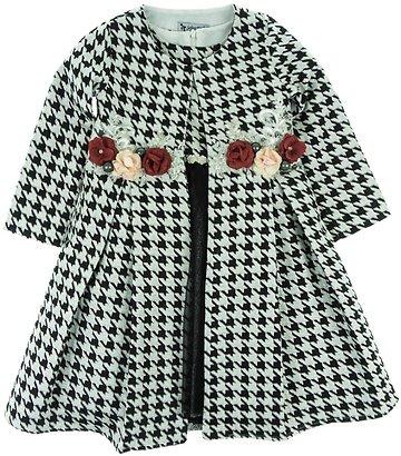 Seker παιδικό αμπιγιέ φόρεμα και μαντό «The Layers» - Παιδικά ρούχα ... ac9d0b7a7d4