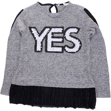 Watch Me παιδική μπλούζα «Yes» - Παιδικά ρούχα 933bd2c66eb