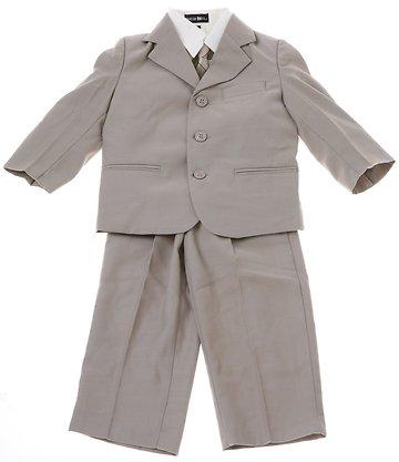 b414bbadf7b Junior Boss κοστούμι αμπιγιέ με γιλέκο - Παιδικά ρούχα, βρεφικά ενδύματα,  λευκά είδη για παιδιά AZshop.gr
