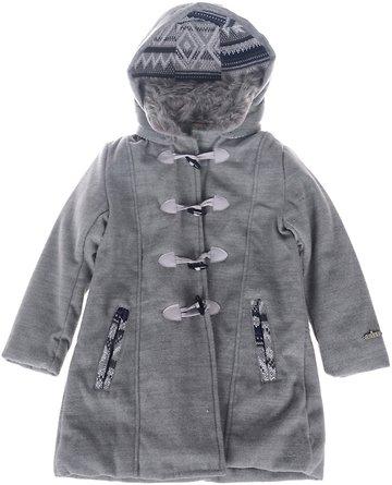 Εβίτα παιδικό παλτό τύπου μοντγκόμερι «Straight» - Παιδικά ρούχα ... d62e6c80ba7