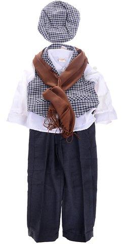 Gold Class παιδικό αμπιγιέ σετ «Stirring» - Παιδικά ρούχα cb5038ec800