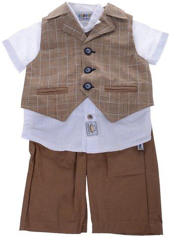 Coppa Company παιδικό αμπιγιέ σετ «Sententious» - Παιδικά ρούχα ... dd48c6c409e