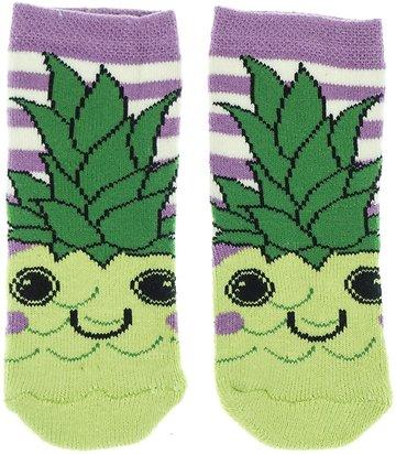 Nesti παιδικές κάλτσες «Purple Pineapple» - Παιδικά ρούχα 43046c9a9e0