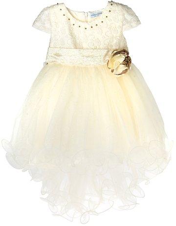 Miss Rose παιδικό αμπιγιέ φόρεμα   στέκα «Posh» - Παιδικά ρούχα ... 40cd143d93b