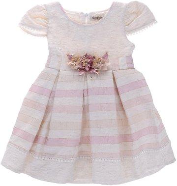 Pumpido παιδικό αμπιγιέ φόρεμα