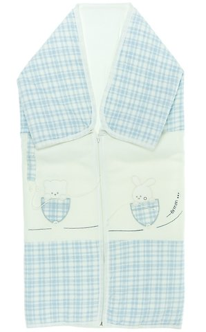 Gaye βρεφική κουβέρτα-υπνόσακος «Blue Comfort» - Παιδικά ρούχα ... 0ff56b9d3a7