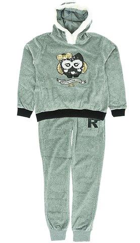 Εβίτα παιδικό σετ φόρμα μπλούζα-παντελόνι «Wisdom» - Παιδικά ρούχα ... 050e19737c1