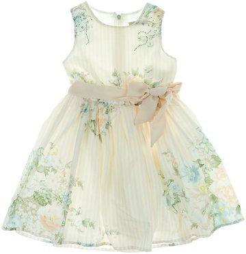 e192eb1a90f Moonstar παιδικό αμπιγιέ φόρεμα «Somon Chic» - b2b.AZshop.gr