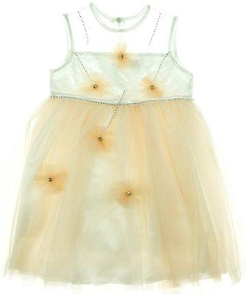 c6b1b3077bf Bestido παιδικό αμπιγιέ φόρεμα «Somon Tulle» - Παιδικά ρούχα, βρεφικά  ενδύματα, λευκά είδη για παιδιά AZshop.gr