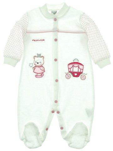Bestido βρεφικό εποχιακό φορμάκι «My Pink Princess» - Παιδικά ρούχα ... dfc4fef9169