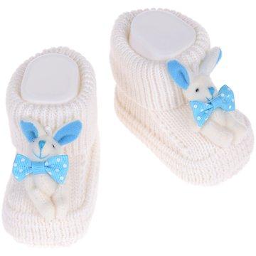 Eda βρεφικές πλεκτές κάλτσες «Blue Rabbit» - b2b.AZshop.gr f8a8592f622