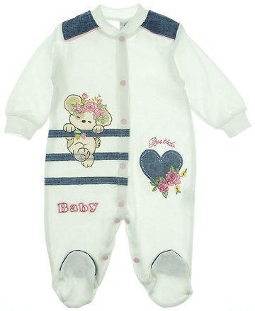 Bestido βρεφικό εποχιακό φορμάκι «My Baby» - Παιδικά ρούχα 71fe9197ecd