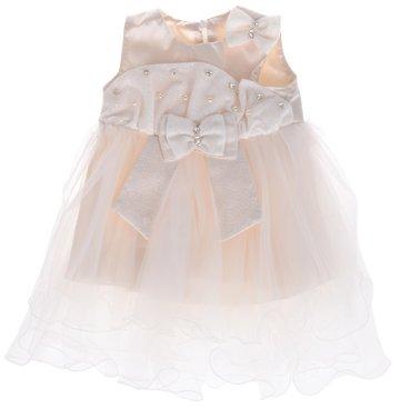 Baloncuk παιδικό αμπιγιέ φόρεμα «Flawless Beauty» - Παιδικά ρούχα ... 7c206510985