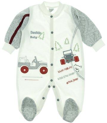Bestido βρεφικό βελουτέ φορμάκι «I Love Nature» - Παιδικά ρούχα ... ae42dd8770e