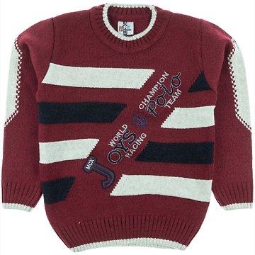 MRT παιδική πλεκτή μπλούζα «Polo Team» - Παιδικά ρούχα 66ae282d7f0