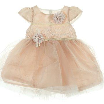 e6f0d2617ca GVN βρεφικό αμπιγιέ φόρεμα «The Little Princess» - b2b.AZshop.gr