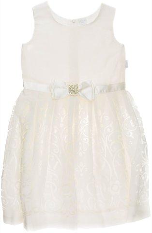 Wizzy παιδικό αμπιγιέ φόρεμα