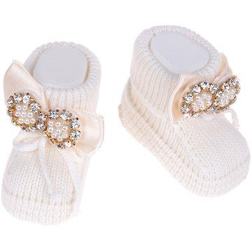 Eda βρεφικές κάλτσες πλεκτές «Presentable» - Παιδικά ρούχα 0d364670d22