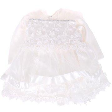 75a9fa8225bd ΑΖ βρεφικό αμπιγιέ φόρεμα και κορμάκι «Well Dressed» - Παιδικά ρούχα ...