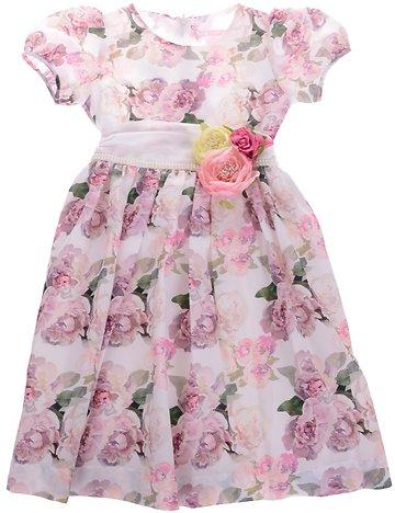 Pembekelebek s παιδικό αμπιγιέ φόρεμα «Unforgettable» - Παιδικά ρούχα 06bed1484bd
