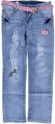 Εβίτα παιδικό εποχιακό παντελόνι τζιν και ζώνη «Modern» - Παιδικά ... 219f2433d06