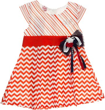 d577a6bb870 Sofia Girls παιδικό αμπιγιέ φόρεμα «Adornment» - Παιδικά ρούχα, βρεφικά  ενδύματα, λευκά είδη για παιδιά AZshop.gr