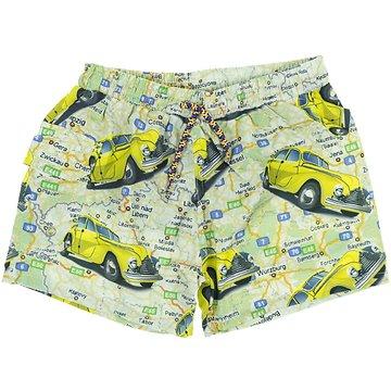 e952be24d4e Granz παιδικό μαγιό σορτς «Yellow Car» - Παιδικά ρούχα, βρεφικά ενδύματα,  λευκά είδη για παιδιά AZshop.gr