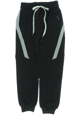 7b74ebe94f2a Joi παιδικό εποχιακό παντελόνι φόρμας «Black Stripe» - b2b.AZshop.gr