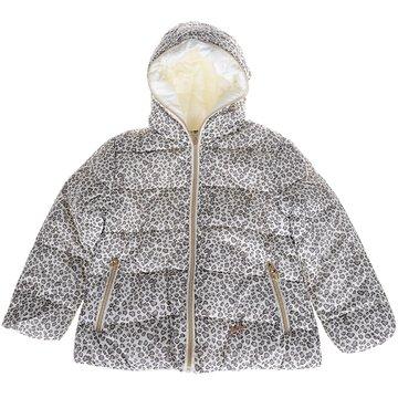 Εβίτα παιδικό μπουφάν «Brown Winter Girl» - Παιδικά ρούχα 050c39e177a