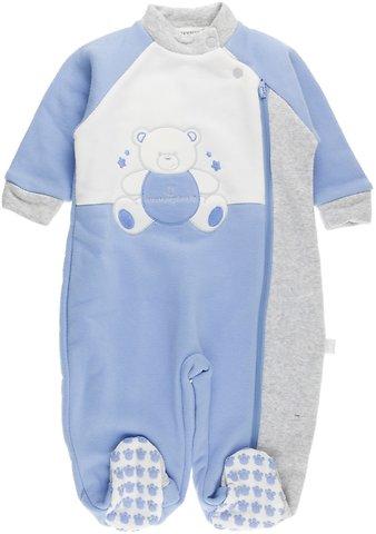 Nazarenogabrielli βρεφικό ζεστό φορμάκι «Warm» - Παιδικά ρούχα ... 3c312cd33e6