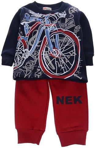 Nek παιδικό σετ φόρμα μπλούζα παντελόνι «Big City Life» - Παιδικά ρούχα efeadabb341