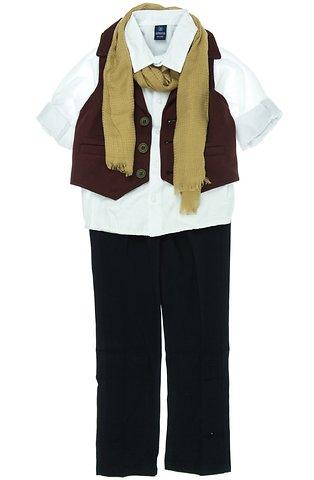 Domakin παιδικό αμπιγιέ σετ «Class Fashion Scarf» - Παιδικά ρούχα ... 31e2f7ebdce