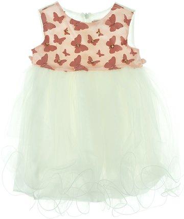 Bestido παιδικό αμπιγιέ φόρεμα «Butterflies» - Παιδικά ρούχα ... 1dd4156d44c