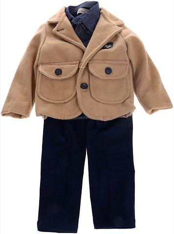Toysi παιδικό αμπιγιέ σετ «Changing» - Παιδικά ρούχα b481fa0b7d2