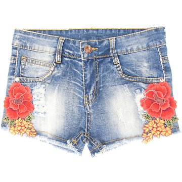 adb970d202b Εβίτα παιδικό παντελόνι σορτς τζιν