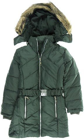 ΑΖ παιδικό μπουφάν «Green Simplicity» - Παιδικά ρούχα 1267499e8c6