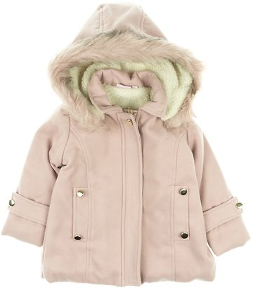 Εβίτα παιδικό παλτό με γούνα «Large Timeless» - Παιδικά ρούχα ... a7ea23a5cf5