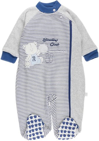 Nazarenogabrielli βρεφικό ζεστό φορμάκι «Bowling» - Παιδικά ρούχα ... 089764949cf