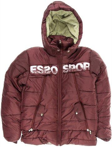 Esso παιδικό μπουφάν «Red Esso Spor» - Παιδικά ρούχα daac83f47a6