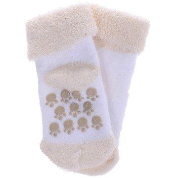 Talha βρεφικές αντιολισθητικές κάλτσες «Ecru Footfall» - b2b.AZshop.gr 00d5330a2e6