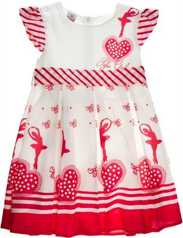 da6fdac74ef Sofia Girls παιδικό αμπιγιέ φόρεμα «Red Ballerina» - Παιδικά ρούχα, βρεφικά  ενδύματα, λευκά είδη για παιδιά AZshop.gr