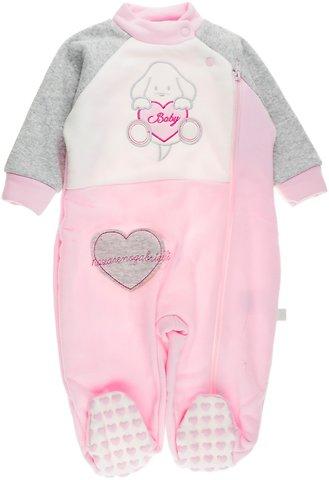 Nazarenogabrielli βρεφικό ζεστό φορμάκι «Baby» - Παιδικά ρούχα ... 67fc665a26f